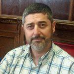 Manuel González - Portavoz de Iniciativa Porteña