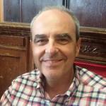 Sergio Paz - Concejal de IP