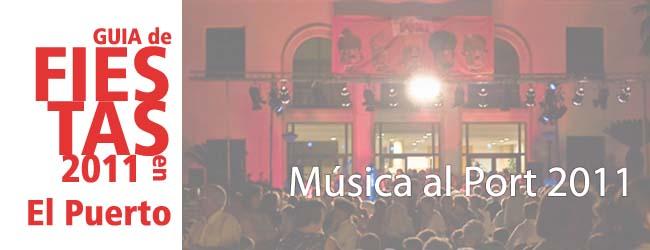 Musica al Port 2011