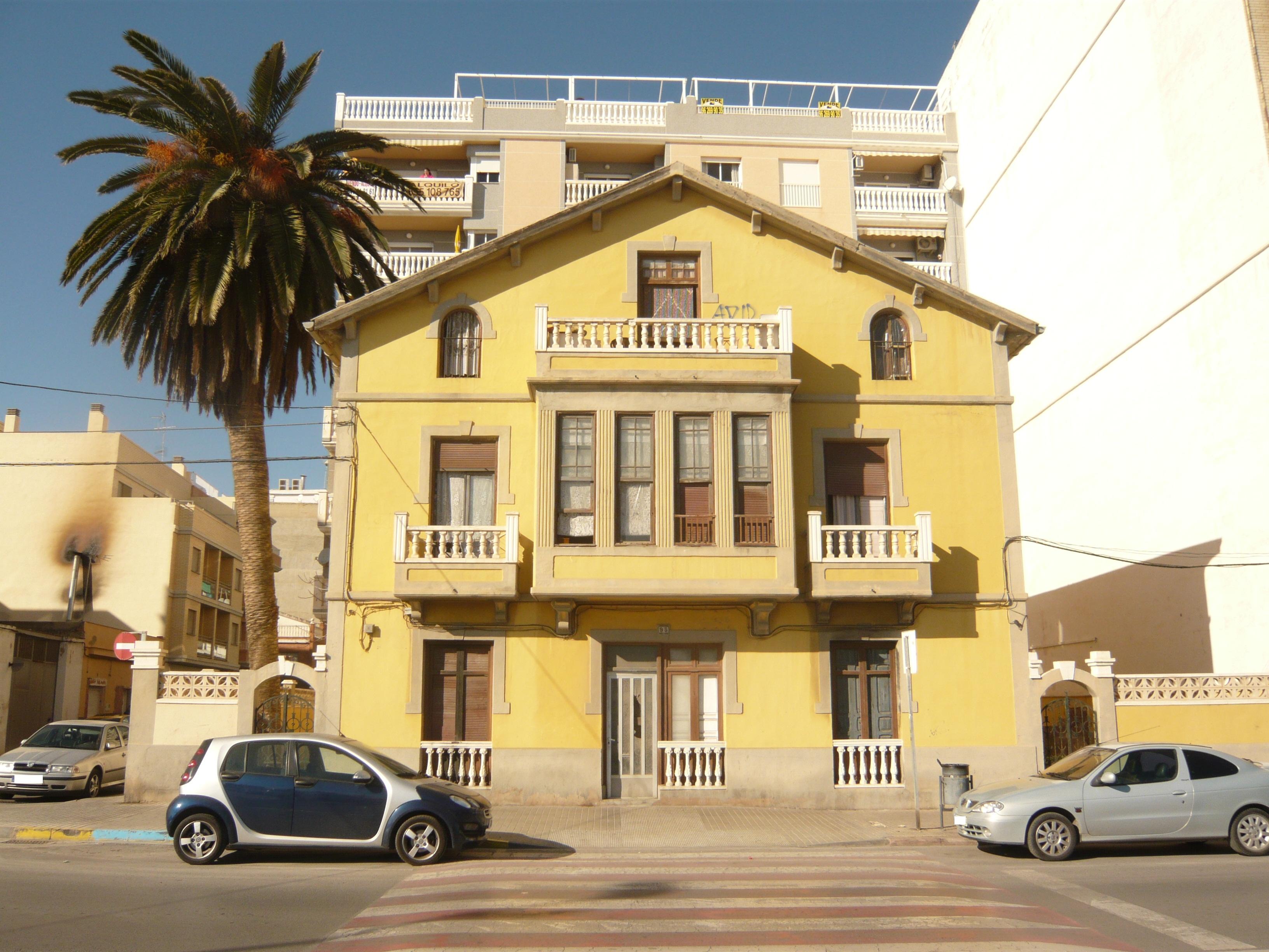 Iniciativa porte a blog archive la casa de la playa de - La casa de las palmeras ...