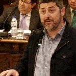 Manuel González - Portavoz Iniciativa Porteña