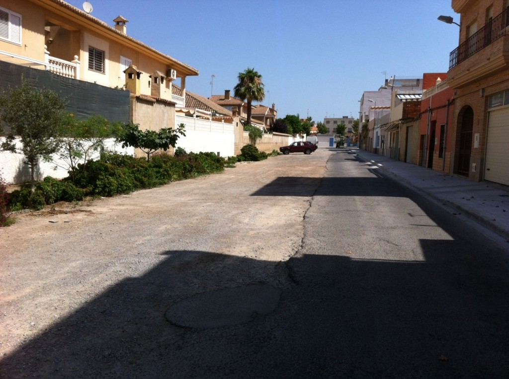 Calle Peral