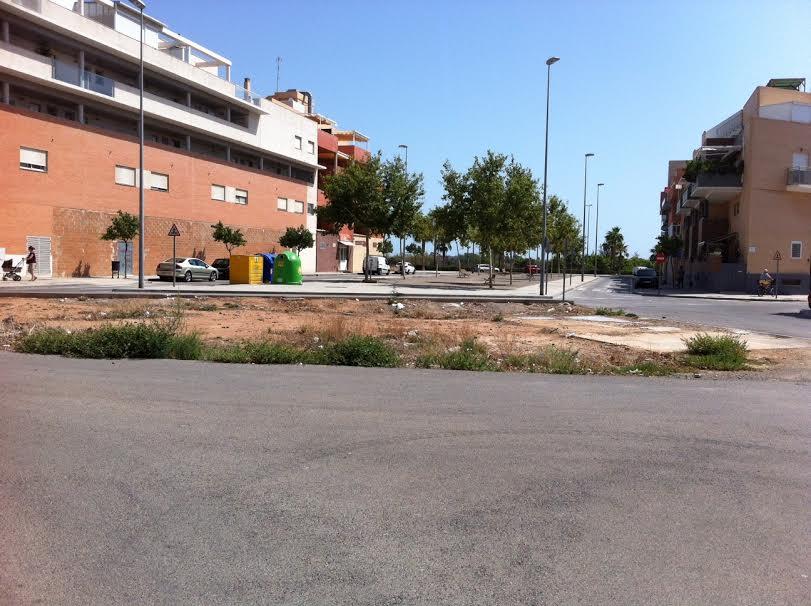 Solar Boulevard