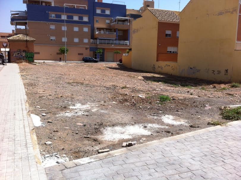 Solar Calle Criprés