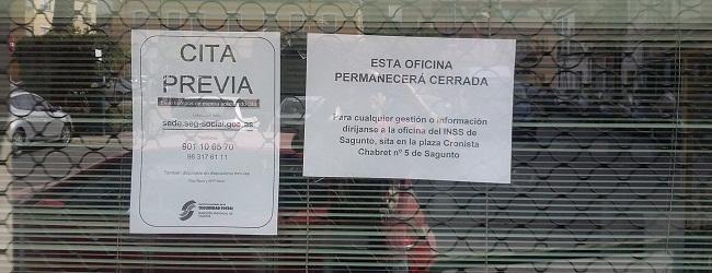 Iniciativa porte a blog archive la falta de ayuntamiento for Oficinas inss