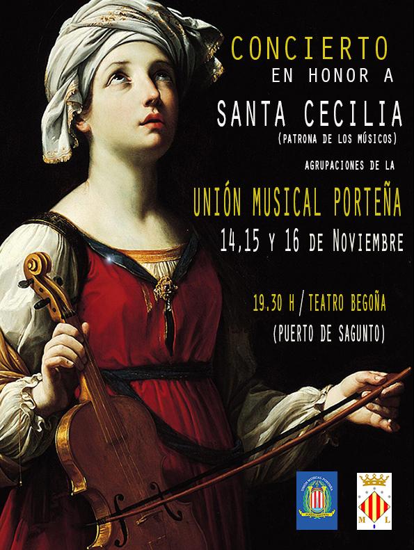 CARTEL SANTA CECILIA2