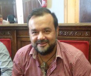 Juan Guillén - Concejal de IP