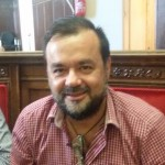 Juan Guillén Juliá - Concejal de Iniciativa Porteña