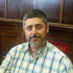 Manuel González (Portavoz de Iniciativa Porteña)